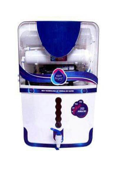 Aqua Supremo Water Purifier